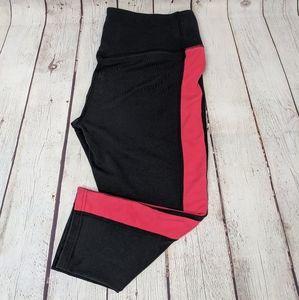 Nike Dri-Fit Capri Leggings Large